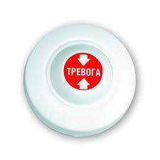 кнопка ТРЕВОГА