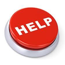 кнопка HELP