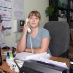 В офисе Кузет