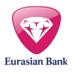 логотип Eurasian Bank