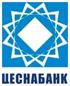 логотип Цеснабанк