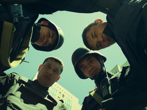 услуги пультовой охраны от Кузет-Коргау