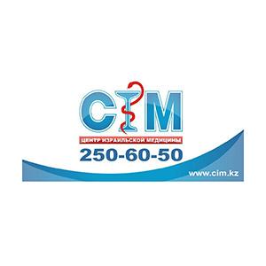 CIM.kz лого