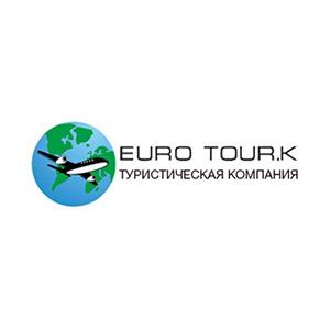 Euro Tour logo