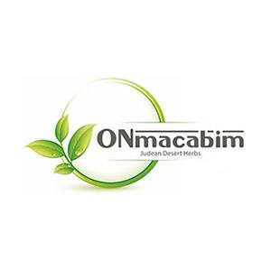 ONmacabim logo
