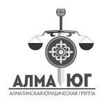 Алма ЮГ лого