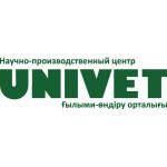 логотип НПЦ UNIVET