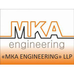 логотип MKA Engeneering
