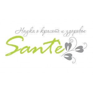 логотип Sante