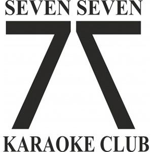 логотип SEVEN караоке-клуб