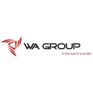 логотип WA GROUP