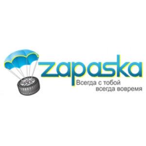 логотип Zapaska