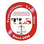 логотип TLS Transatlantic Lone Star