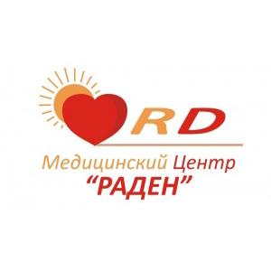 логотип РАДЕН