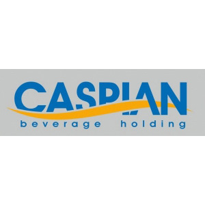 логотип Caspian