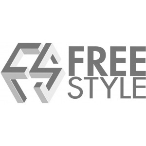 логотип Free Style