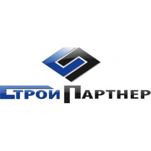 логотип Строй Партнер