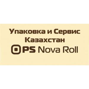 логотип OPS Nova Roll