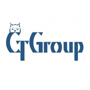 логотип CT Group