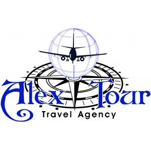 логотип Alex Tour