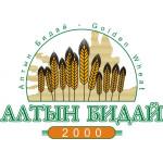 логотип Алтын Бидай