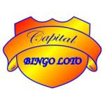 логотип Capital Bingo Loto