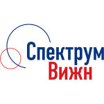 логотип Спектрум вижн