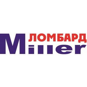 логотип ломбард Miller