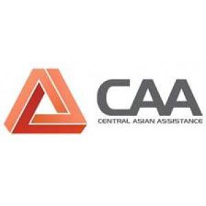 логотип CAA