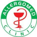 логотип Allergomed
