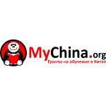 MyChina.org logo