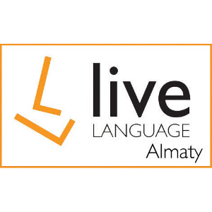 Live Language Almaty logo