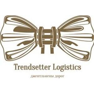Trendsetter logostic logo